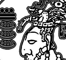NOV 2012 MERCH 14TH BAKTUN COMPLIANT 11  Sticker