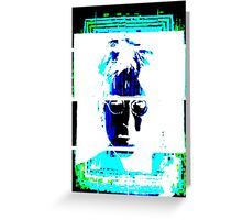 JWFrench Collection 40 80 70 10 #4 Greeting Card