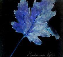 Crumpled, Not Broken by Paulissa  Kipp's Third Eye Phoenix