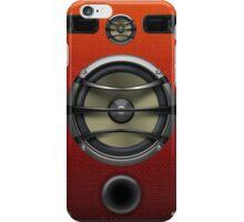 ampli / sono iPhone Case/Skin