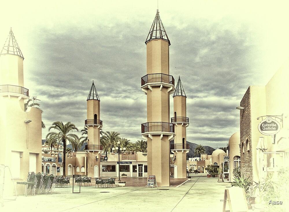 Fuengirola by Aase