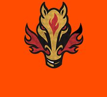 Calgary Flames horse sport Unisex T-Shirt