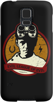 Evil  by zerobriant