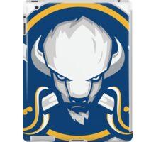 Buffalo Sabres Hockey sport iPad Case/Skin
