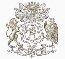 Clan Dundas Crest - Essayez by Skavold