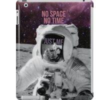 just me iPad Case/Skin