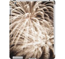 Fire, works for me. iPad Case/Skin
