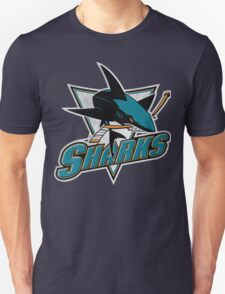 Sharks san Jose sport T-Shirt