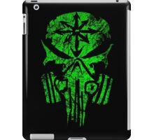 Wasteland Nomad iPad Case/Skin