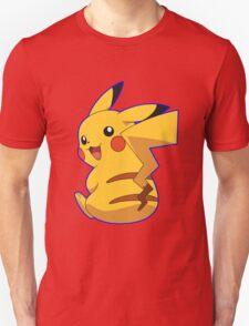 Back on Pikachu T-Shirt
