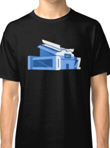 Center For Ants - Zoolander Classic T-Shirt