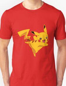 Yey Pikachu T-Shirt