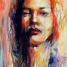 1 on 1: The Fine Art of Human Portraiture - Traditional Mediums