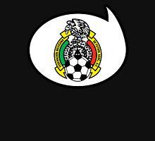 Mexico Soccer / Football Fan Shirt / Sticker Unisex T-Shirt