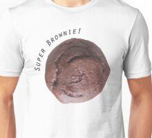 Super Brownie! Unisex T-Shirt