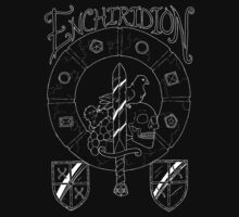 The Enchiridion! by MikeyTurvey