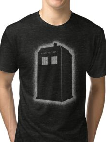 Dotty Tardis Tri-blend T-Shirt
