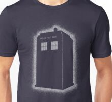 Dotty Tardis Unisex T-Shirt