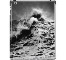 iPad Case.  Winter Waves At Pipeline 13 iPad Case/Skin