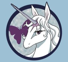 The Last Unicorn by AriesNamarie