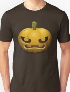 haloween citrouille T-Shirt