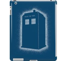 Dotty Tardis iPad Case/Skin