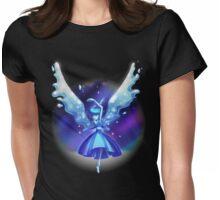 Lapis Lazuli - Steven Universe Womens Fitted T-Shirt