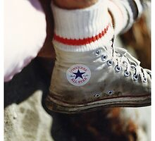 Converse by Cole Pickup