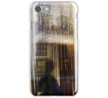 frame of reference iPhone Case/Skin
