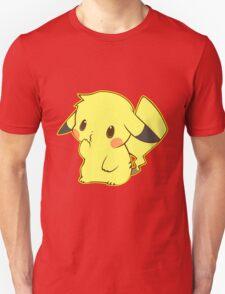 Cutie Pikachu T-Shirt