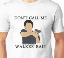 """Walker Bait"" Unisex T-Shirt"