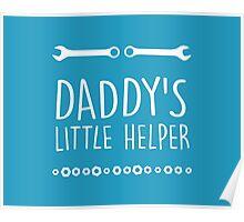 Daddy's little helper Poster