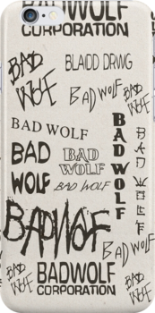Bad Wolf by Cole Pickup