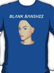 Blank Banshee T-Shirt