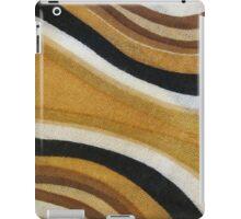 Wavy iPad Case iPad Case/Skin
