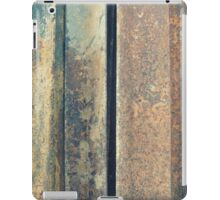 Soft Metal ipad case iPad Case/Skin