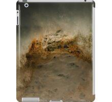 iPad Case.  Winter Waves At Pipeline 17. iPad Case/Skin