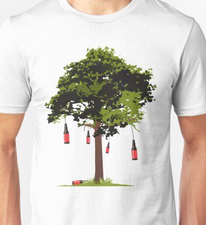 Beer Tree Unisex T-Shirt