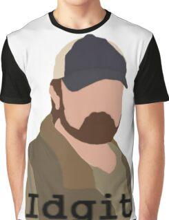 idgit! Graphic T-Shirt