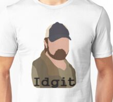 idgit! Unisex T-Shirt