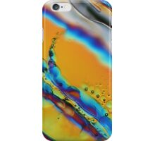 Melting Ice iPhone Case/Skin