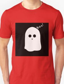 Boo! Color Reverse T-Shirt