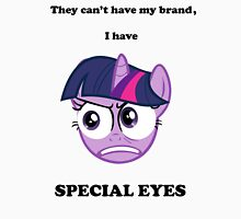 I have special eyes, Twilight Unisex T-Shirt