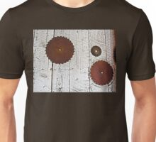 See Saws Unisex T-Shirt