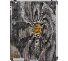 iPad Case.  Wood knot .2 iPad Case/Skin
