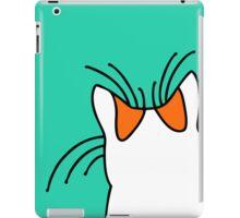 Lotus iPad Case/Skin