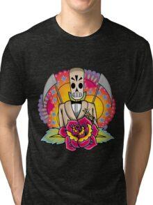 Buenos días Tri-blend T-Shirt