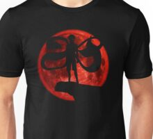 Red Moonlight Kaneki Ken Unisex T-Shirt