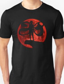 Red Moonlight Kaneki Ken T-Shirt