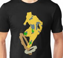 The World! Unisex T-Shirt